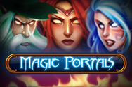Magic Portals VR Casino Slot