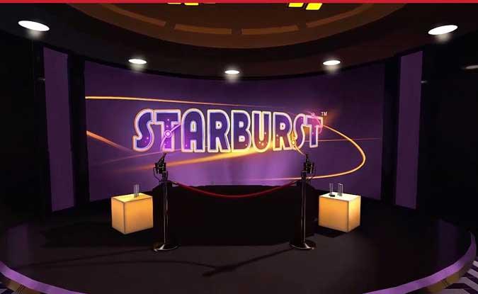 Virtual Reality Casino Oculus Big Screen